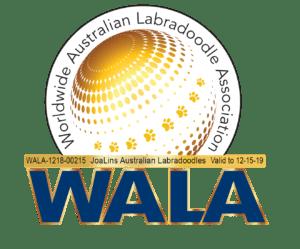 JoaLins WALA logo